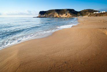 """GENERALI """"asegura"""" 320 playas del litoral español"""